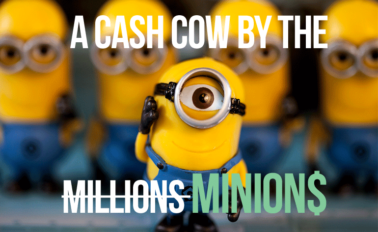 "The Profits of ""Despicable Me 2"""