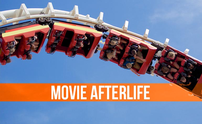Theme Parks: The Afterlife for Successful Movies